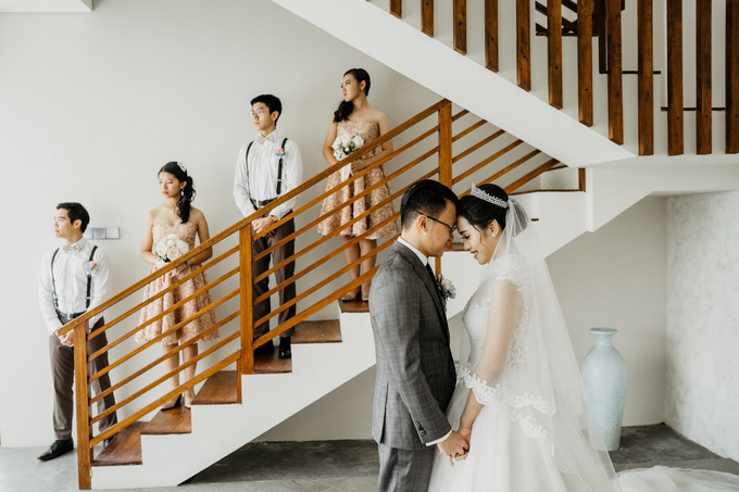 Stefanus & Jessica by Bali Chemistry Wedding - 016