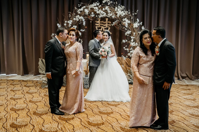 Stefanus & Jessica by Bali Chemistry Wedding - 017