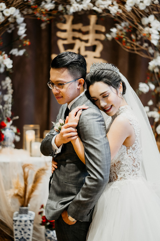 Stefanus & Jessica by Bali Chemistry Wedding - 018