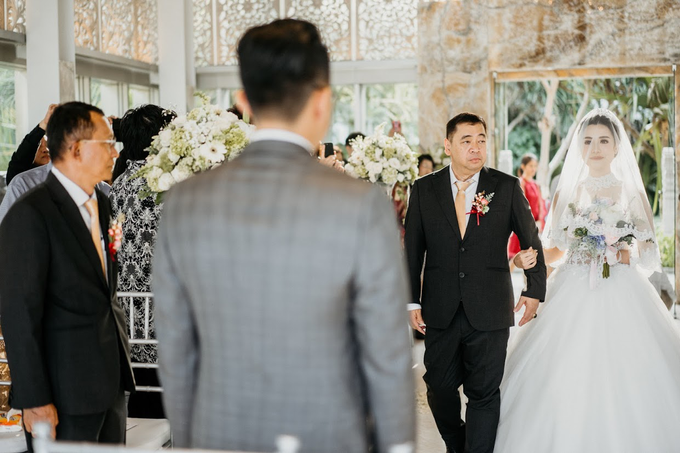 Stefanus & Jessica by Bali Chemistry Wedding - 021