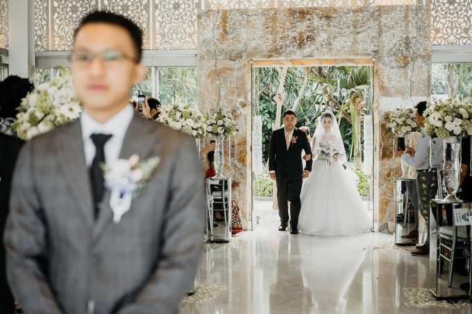 Stefanus & Jessica by Bali Chemistry Wedding - 020