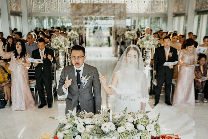 Stefanus & Jessica by Bali Chemistry Wedding - 023