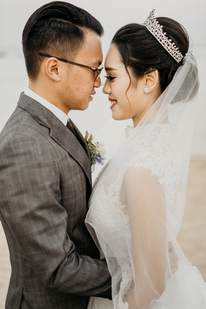 Stefanus & Jessica by Bali Chemistry Wedding - 028