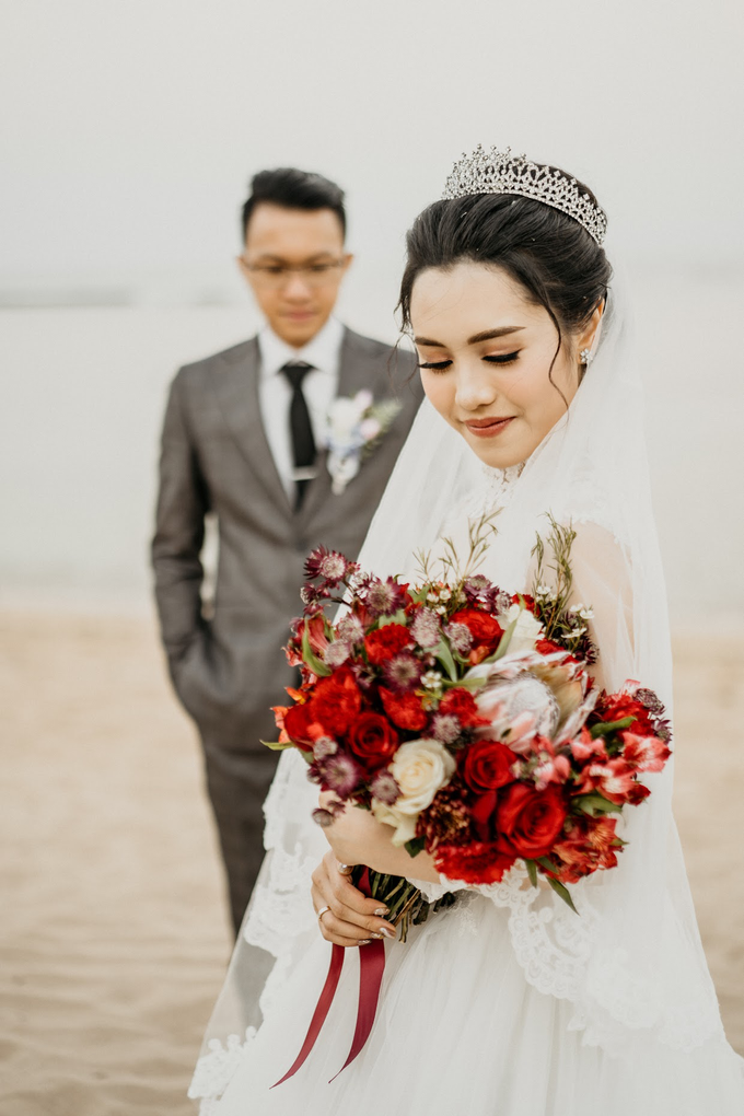 Stefanus & Jessica by Bali Chemistry Wedding - 029