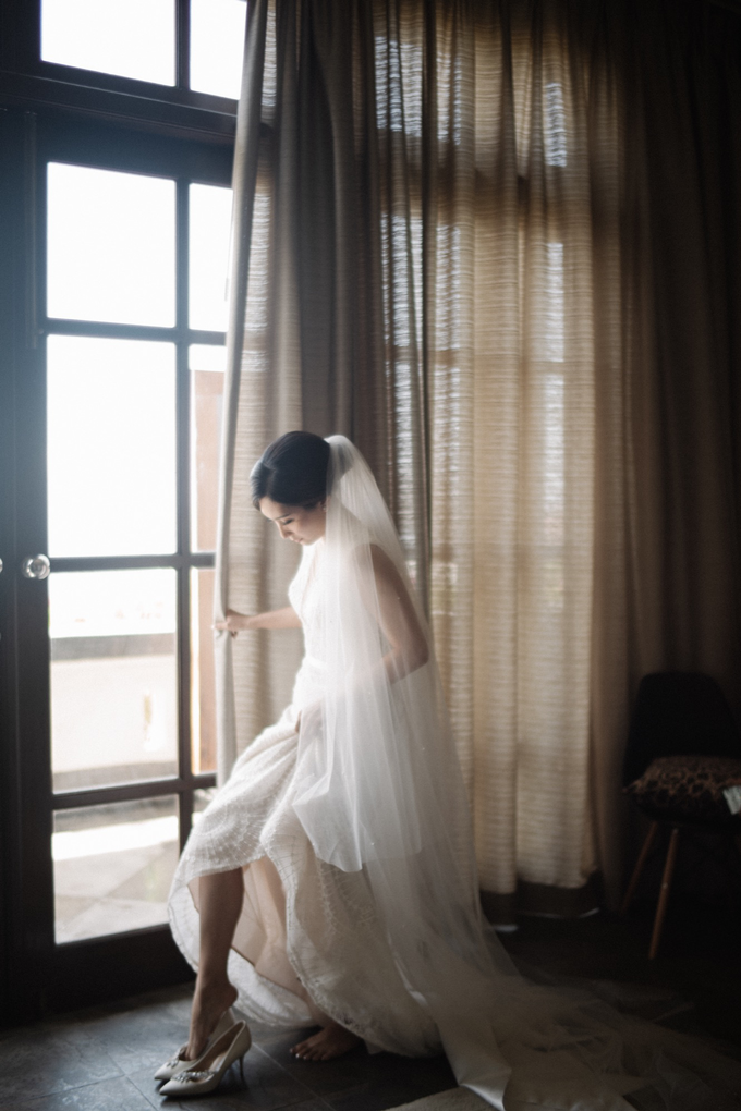 Vincent & Astrid  by Bali Chemistry Wedding - 009