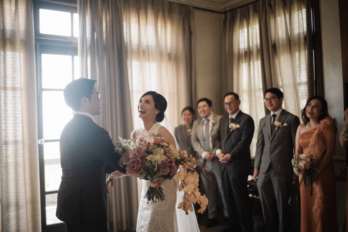 Vincent & Astrid  by Bali Chemistry Wedding - 024
