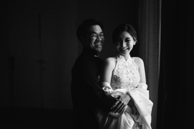 Vincent & Astrid  by Bali Chemistry Wedding - 028
