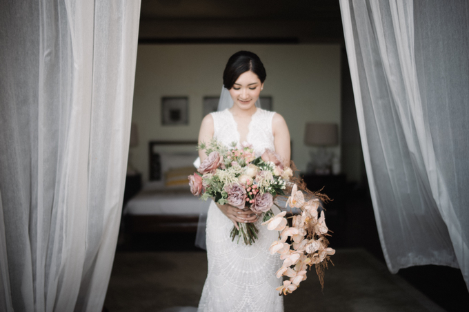 Vincent & Astrid  by Bali Chemistry Wedding - 035