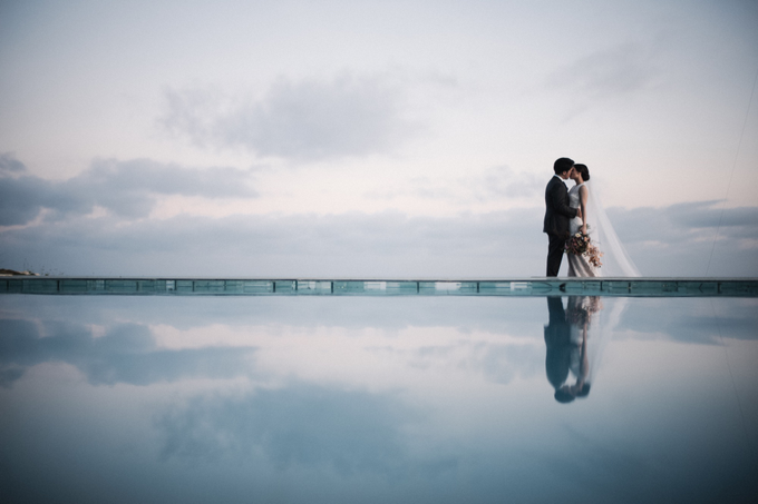 Vincent & Astrid  by Bali Chemistry Wedding - 046