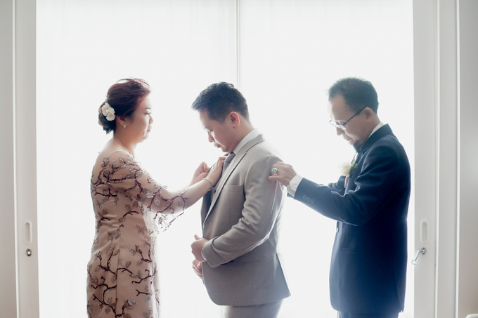 Indra & Silvi by Bali Chemistry Wedding - 014