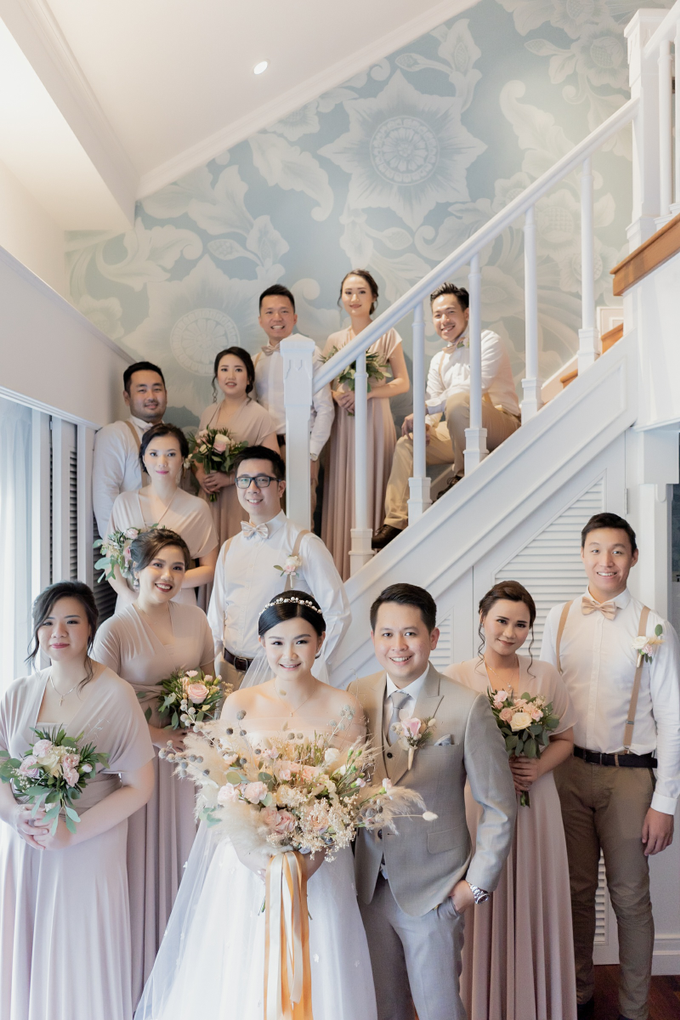 Indra & Silvi by Bali Chemistry Wedding - 017