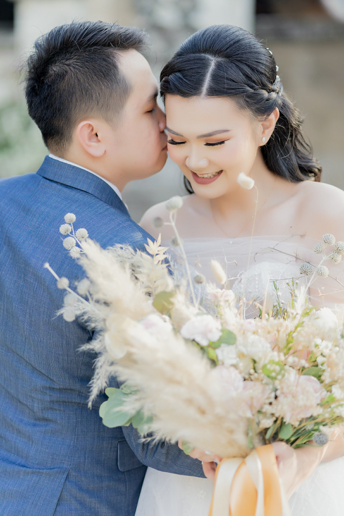 Indra & Silvi by Bali Chemistry Wedding - 025