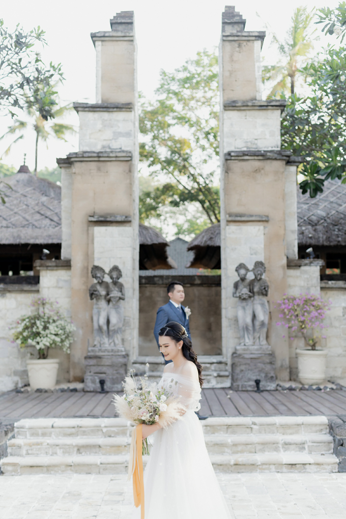 Indra & Silvi by Bali Chemistry Wedding - 026