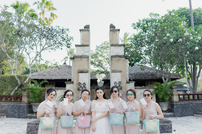 Indra & Silvi by Bali Chemistry Wedding - 027