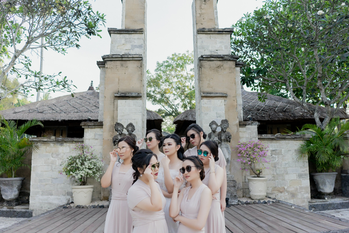 Indra & Silvi by Bali Chemistry Wedding - 029