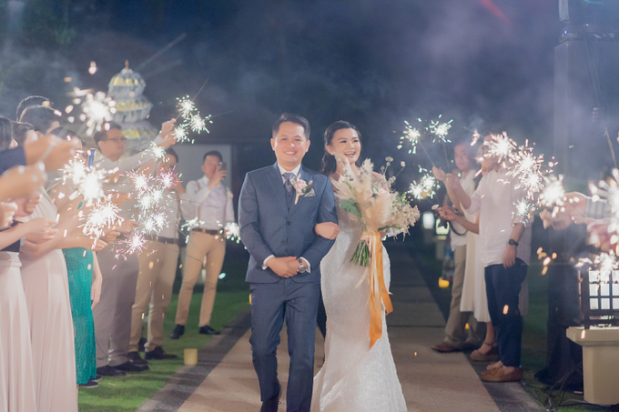 Indra & Silvi by Bali Chemistry Wedding - 030