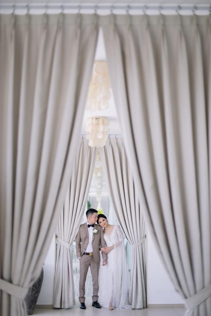 Tommy & Monica by Bali Chemistry Wedding - 011