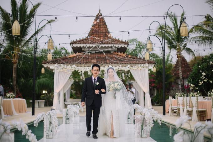 Tommy & Monica by Bali Chemistry Wedding - 015