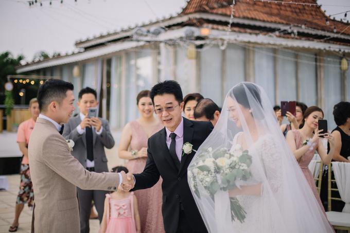 Tommy & Monica by Bali Chemistry Wedding - 016