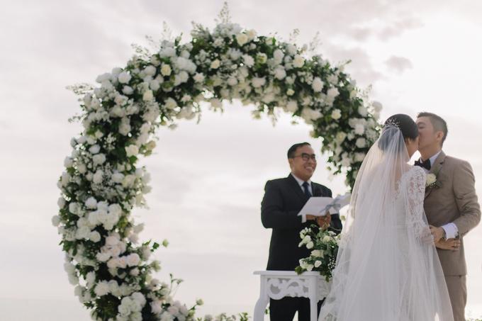 Tommy & Monica by Bali Chemistry Wedding - 017
