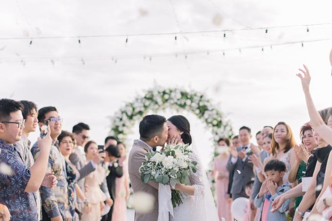 Tommy & Monica by Bali Chemistry Wedding - 019