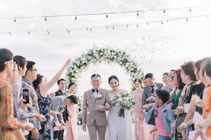 Tommy & Monica by Bali Chemistry Wedding - 020