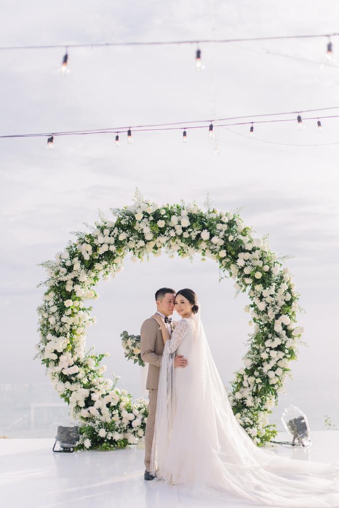 Tommy & Monica by Bali Chemistry Wedding - 021