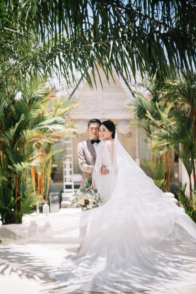 Tommy & Monica by Bali Chemistry Wedding - 024
