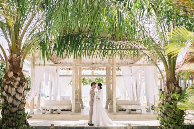 Tommy & Monica by Bali Chemistry Wedding - 025