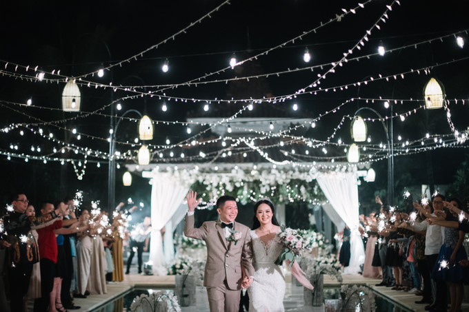Tommy & Monica by Bali Chemistry Wedding - 026
