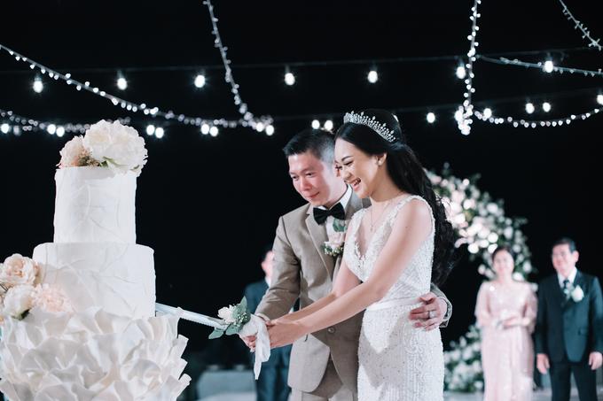 Tommy & Monica by Bali Chemistry Wedding - 027