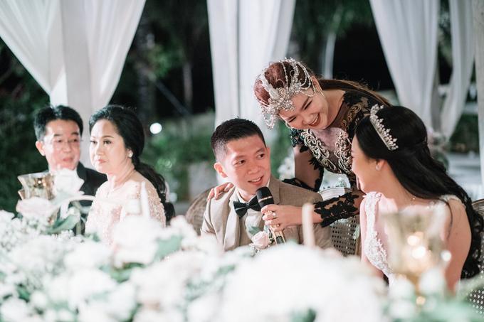Tommy & Monica by Bali Chemistry Wedding - 028