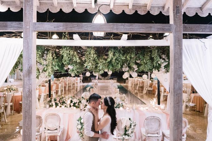 Tommy & Monica by Bali Chemistry Wedding - 030