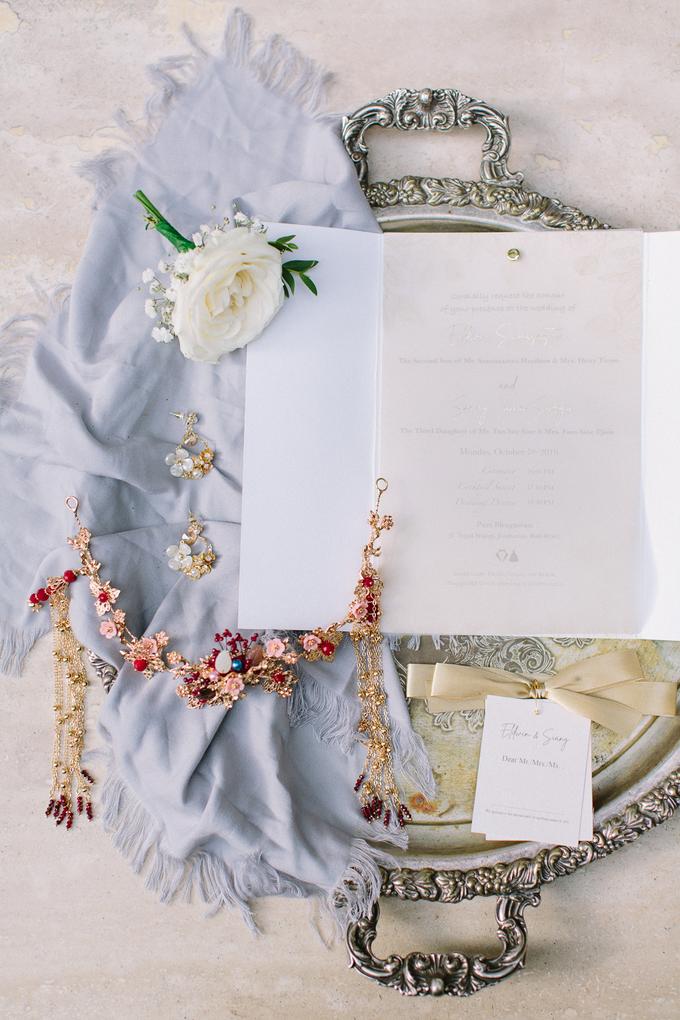 Eldwin & Sianny by Bali Chemistry Wedding - 003