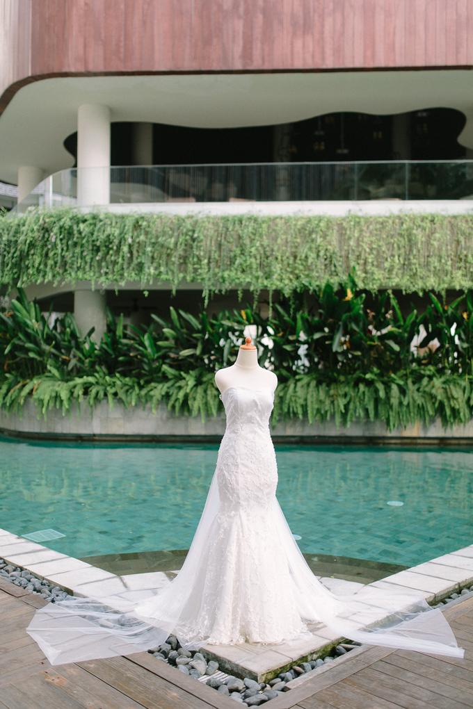 Eldwin & Sianny by Bali Chemistry Wedding - 001