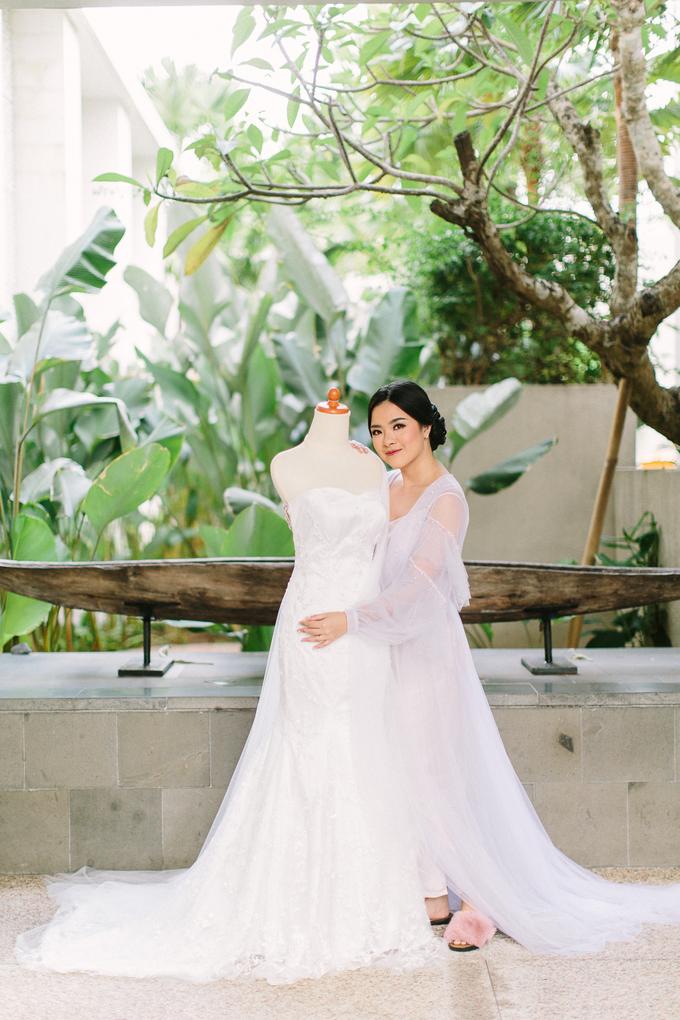 Eldwin & Sianny by Bali Chemistry Wedding - 008