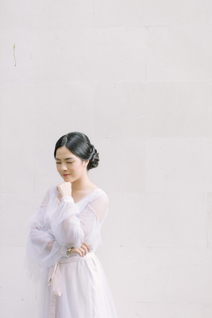 Eldwin & Sianny by Bali Chemistry Wedding - 009