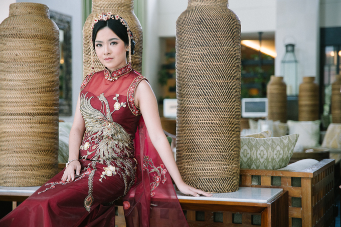 Eldwin & Sianny by Bali Chemistry Wedding - 014