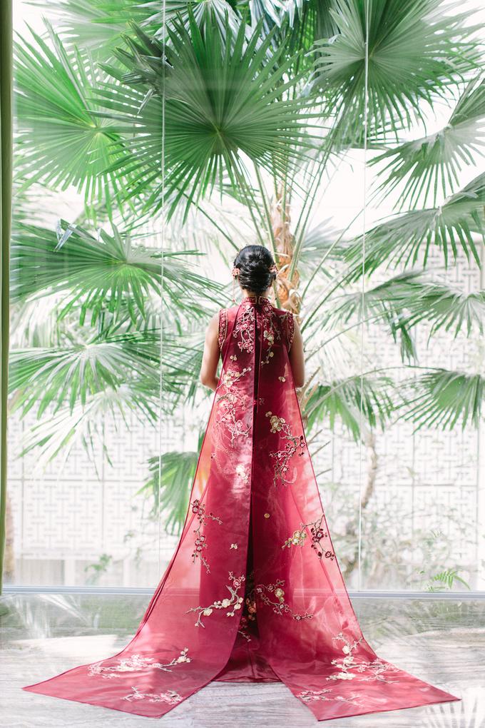 Eldwin & Sianny by Bali Chemistry Wedding - 013