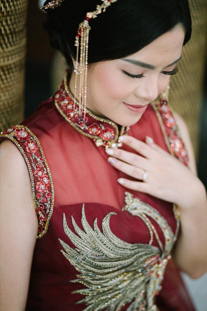 Eldwin & Sianny by Bali Chemistry Wedding - 015