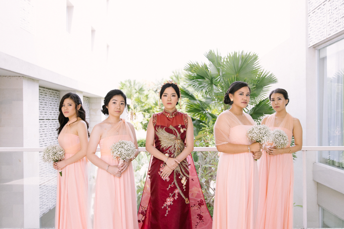 Eldwin & Sianny by Bali Chemistry Wedding - 016