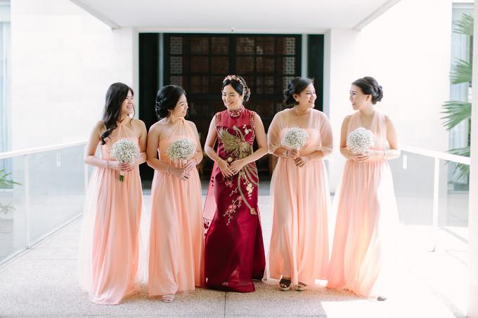 Eldwin & Sianny by Bali Chemistry Wedding - 017
