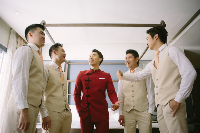 Eldwin & Sianny by Bali Chemistry Wedding - 020
