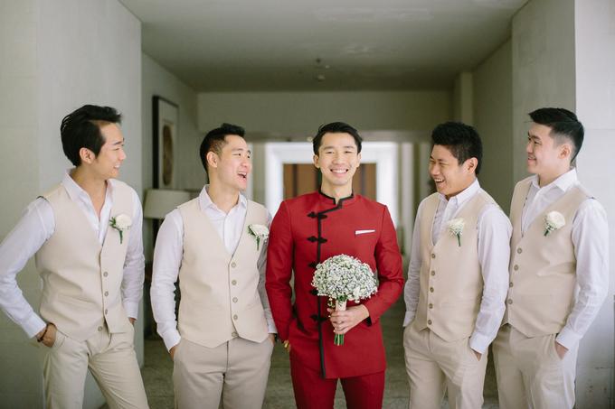 Eldwin & Sianny by Bali Chemistry Wedding - 021
