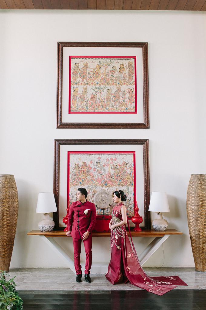 Eldwin & Sianny by Bali Chemistry Wedding - 024