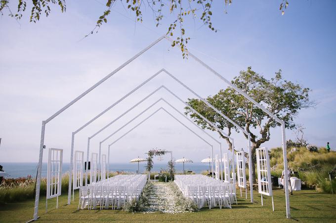 Eldwin & Sianny by Bali Chemistry Wedding - 026
