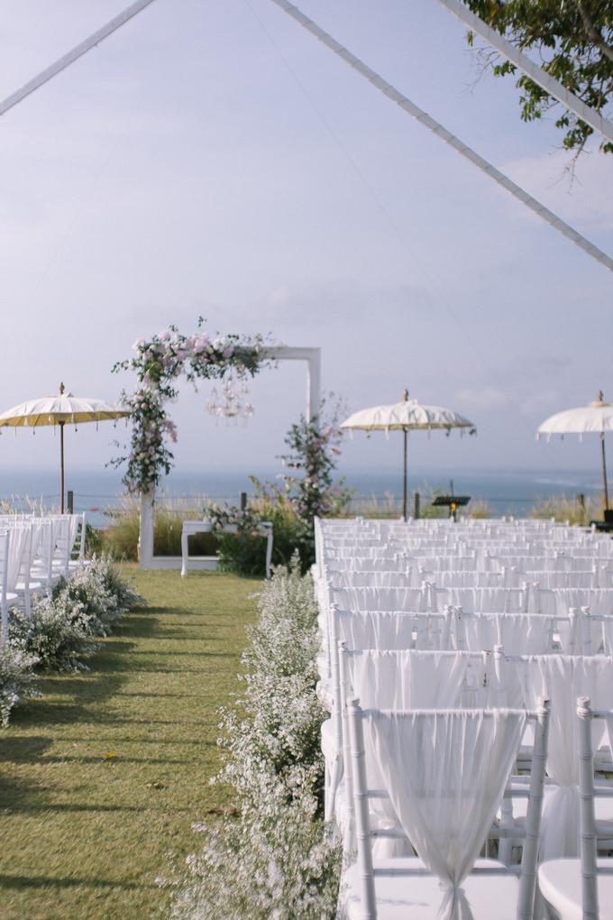 Eldwin & Sianny by Bali Chemistry Wedding - 025