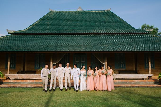 Eldwin & Sianny by Bali Chemistry Wedding - 029