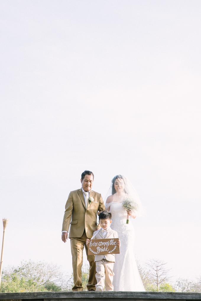 Eldwin & Sianny by Bali Chemistry Wedding - 032