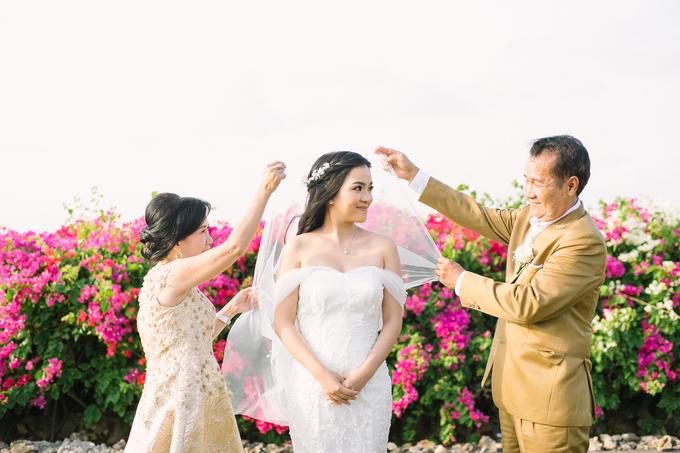 Eldwin & Sianny by Bali Chemistry Wedding - 030